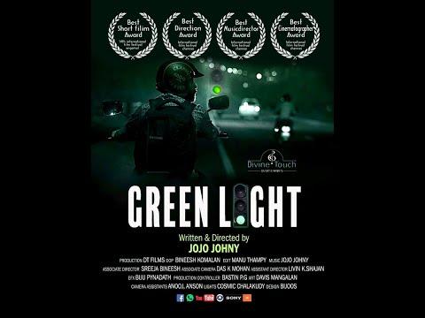 """GREEN LIGHT"" | Best Short film 2018 | Divine Touch Entertainments _Jojo Johny Creations"
