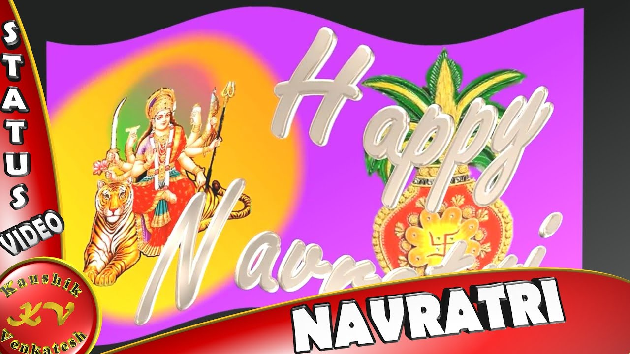 Happy navratri wishesquoteshd imagesgreetingsecardanimation happy navratri wishesquoteshd imagesgreetingsecardanimationmessageswhatsapp video youtube m4hsunfo