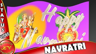 Happy Navratri 2016 Wishes, Quotes, HD Images-1