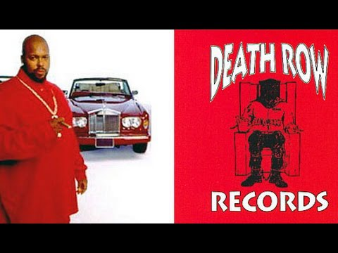 Deathrow Record's Documentary