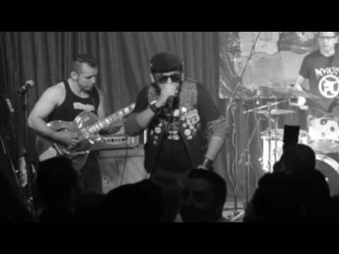 Punkabilly ao vivo com Asteroides Trio & Convidados - Show Completo