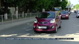 видео Стоимость автомобилей на российских дорогах растет