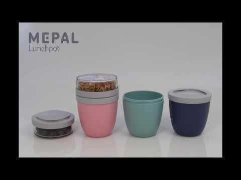 beste prijzen Officiële Website knap pot à déjeuner | Mepal