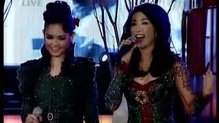 Download lagu Betapa Ku Cinta Padamu Siti Nurhaliza feat Desy Ratnasari Transkripsi
