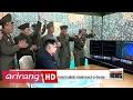 U.S., Japan condemn N. Korea's missile launch