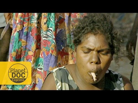 Aboriginal Food | Planet Doc Express