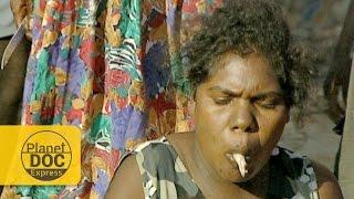 Aboriginal Food | Planet Doc Express