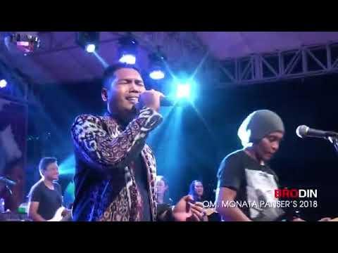 Banyu Langit $ Brodin The Best MONATA Terbaru 2018