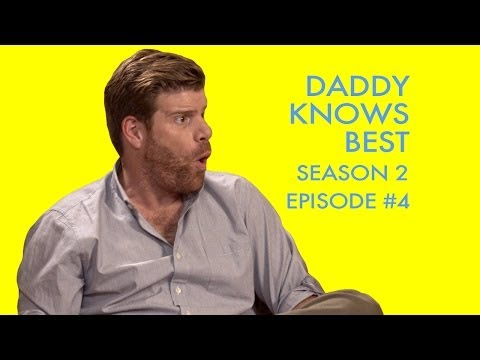 DADDY KNOWS BEST  Season 2  Episode 4  Marriage Counseling