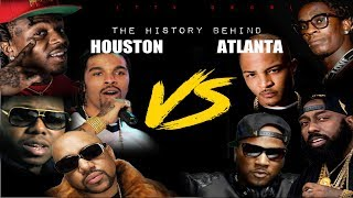 The SILENT HOU vs ATL BEEF