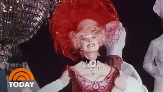 Carol Channing, Screen And Stage Icon, Dies At Age 97 | TODAY