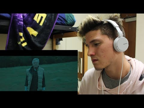 Woah... | NF - Let You Down Reaction