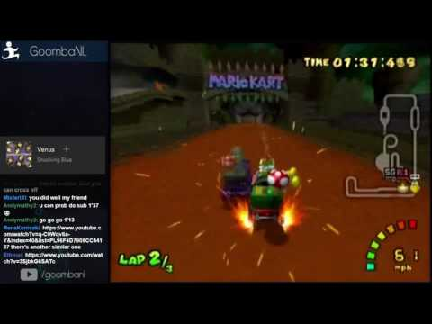 BC 2:18.249 first try
