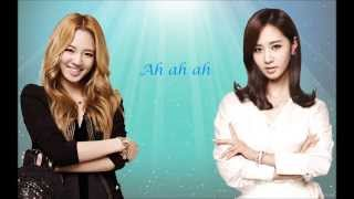 Gambar cover Flower Power Girls' Generation Lyric Video