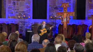 """John Michael Talbot - The Jesus Prayer from """"Nothing Is Impossible"""""""