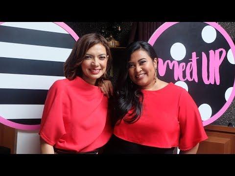 Ucita Pohan Meet UP vol. 3 feat Najwa Shihab