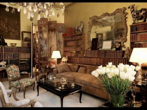 Прикольные картинки Квартира Коко Шанель в Париже
