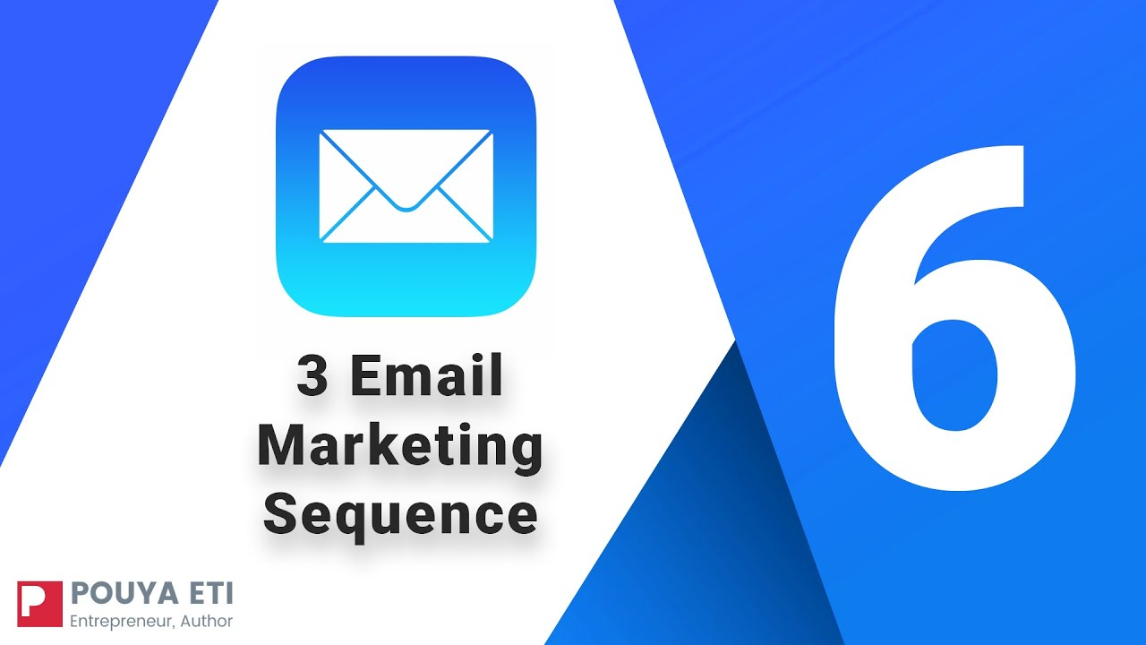 3 Email Marketing Automated Sequence and Email Audit