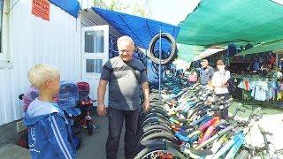Как выбрать горный велосипед Выбираем и покупаем велик Обзор велосипеда