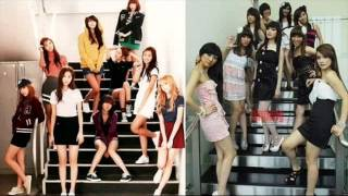 Video Cherrybelle Plagiat SNSD (new) ? download MP3, 3GP, MP4, WEBM, AVI, FLV September 2017