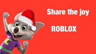 Share the joy (ROBLOX)