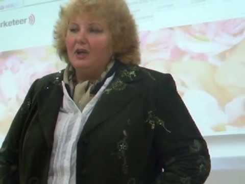 Despre familie si copii cu Psihoterapeutul Florentina Mateescu la Conferinta Baby Market 360
