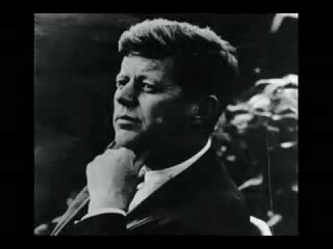 JFK -  Freedom of Press and the Secret Societies