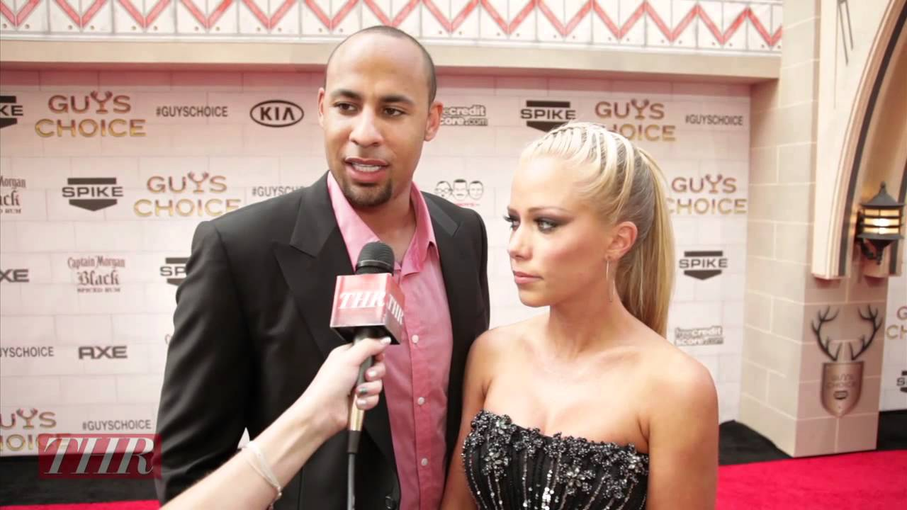 baskett guys Kendra wilkinson reveals what she likes most how to tell if a white girl likes black guys hank baskett told kendra wilkinson to.