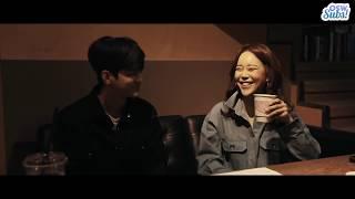 200513 Baek Z Young x Ong Seongwu Didn t Say Anything Recording Making Film