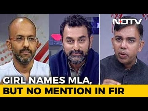 Unnao Horror: Exposing The Cover-Up