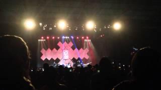 Melly Goeslaw - Bagaikan Langit (Java Jazz Festival 2015) / 6 Maret 2015