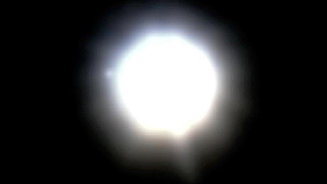 Сириус - самая яркая звезда на небосводе