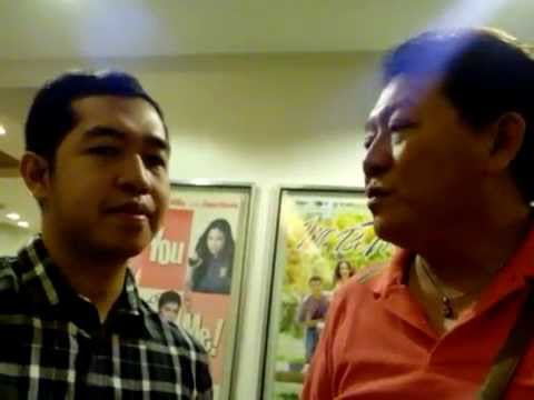 Direk Chito Rono on Doing Horror Versus Drama Films