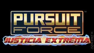 Pursuit Force: Extreme Justice - Part 28 Critical Condition