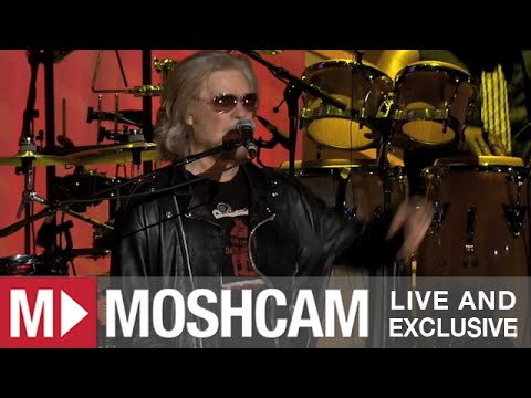 Daryl Hall And John Oates - You Make My Dreams | Live In Sydney | Moshcam