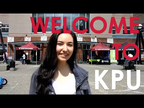 Welcome to KPU!