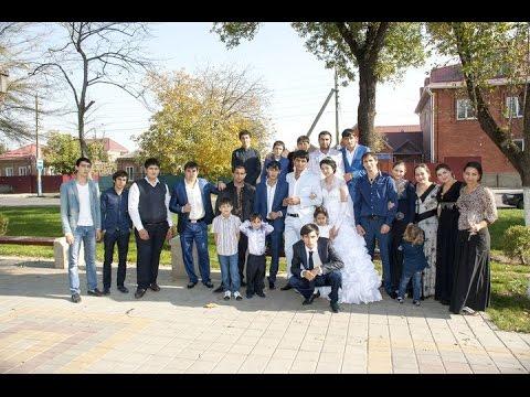 Цыганская свадьба. Красивая невеста. Руслан и Настя, часть 6