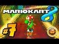 Mario Kart 8 GAMEPLAY - Part #7 w/ Ali-A! - Leaf Cup 150cc (MK8 Wii U)