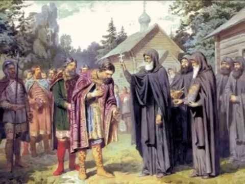 М О г Коломна.     Кремль - монастыри.