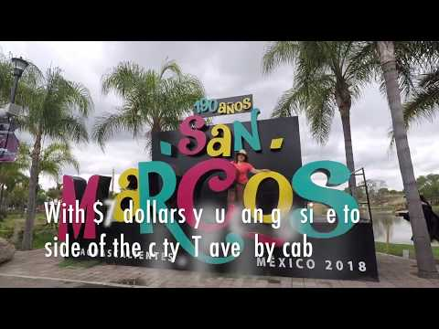 Mariana Rivas| WOW Air Travel Guide Application| AGUASCALIENTES