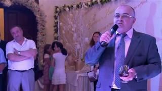 Свадьба дочери Норика Луганск.Часть 3