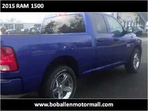 2015 ram 1500 new cars danville ky youtube. Black Bedroom Furniture Sets. Home Design Ideas