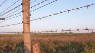 Инцидент на азербайджано иранской границе