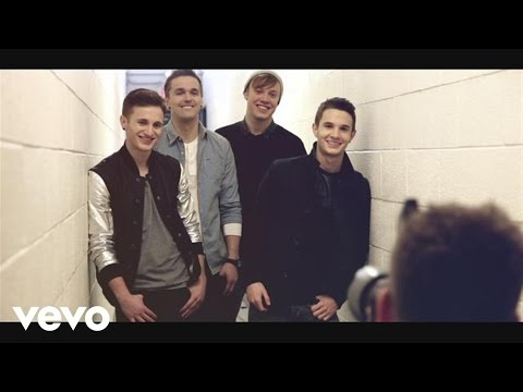 4Count - On Set with 4Count (Vevo LIFT Canada)