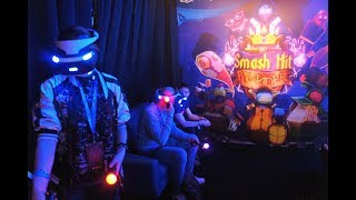PSVR Games this week ( PS VR Games 2018 ) 🔥🎮