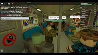 Roblox - Save Tix Rally - Subway Simulator 2015