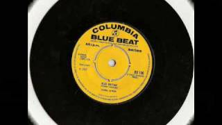 laurel aitken - blue rhythm - colombia blue beat
