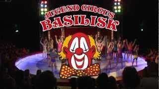 Circus Basilisk Trailer 2012