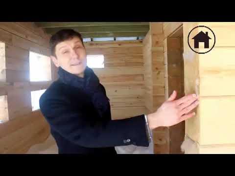 Строительство домов в г.Сыктывкар