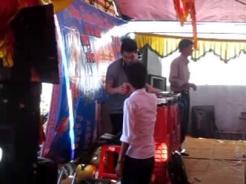 DJ PhongGhost - KenStudio Mix Show in Bù Đăng